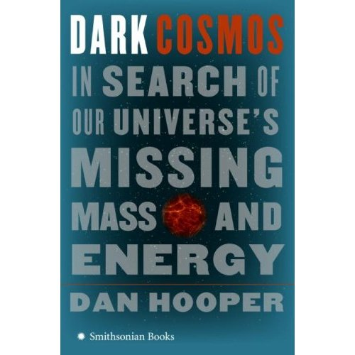 Dark Cosmos cover